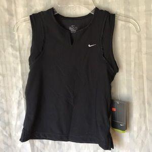 Dri Fit Nike fitness running tank top Sz M New!
